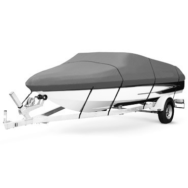 Superior Guard™ 1200 Boat Cover
