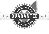 Hasslefree Guarantee